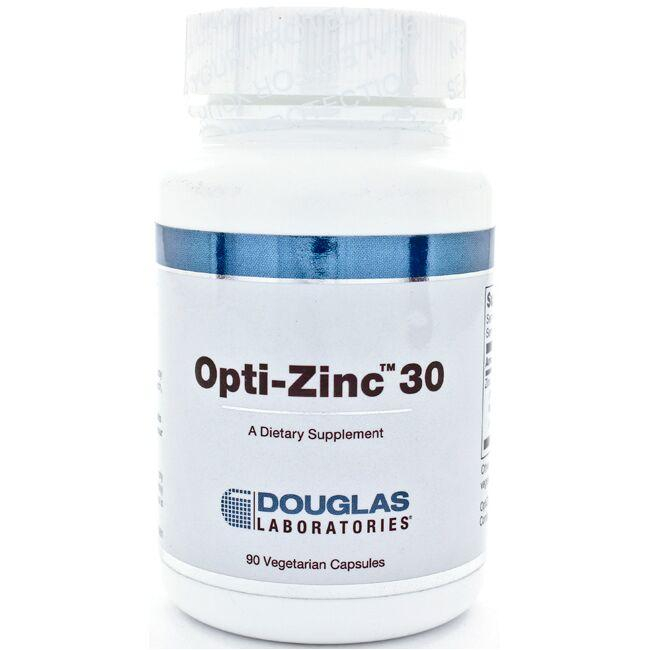 Douglas Laboratories Opti-Zinc