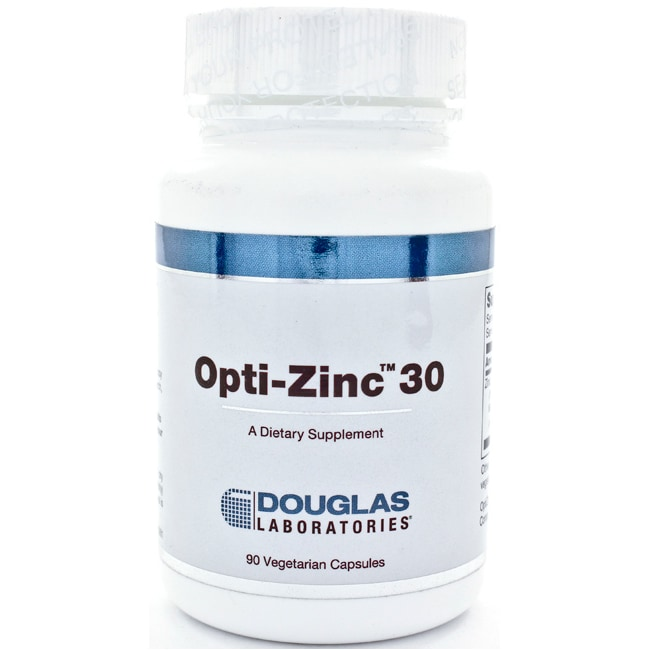 Douglas LaboratoriesOpti-Zinc