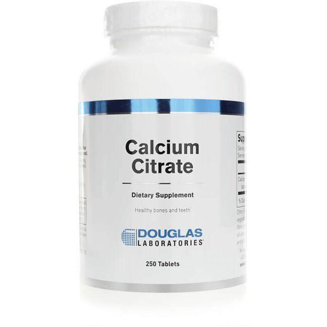 Douglas LaboratoriesCalcium Citrate