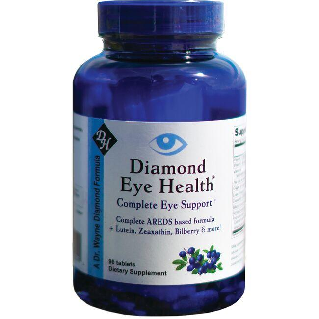 Diamond-Herpanacine Diamond Eye Health