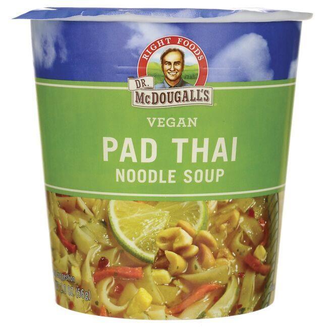 Dr. McDougall'sPad Thai Noodle Soup