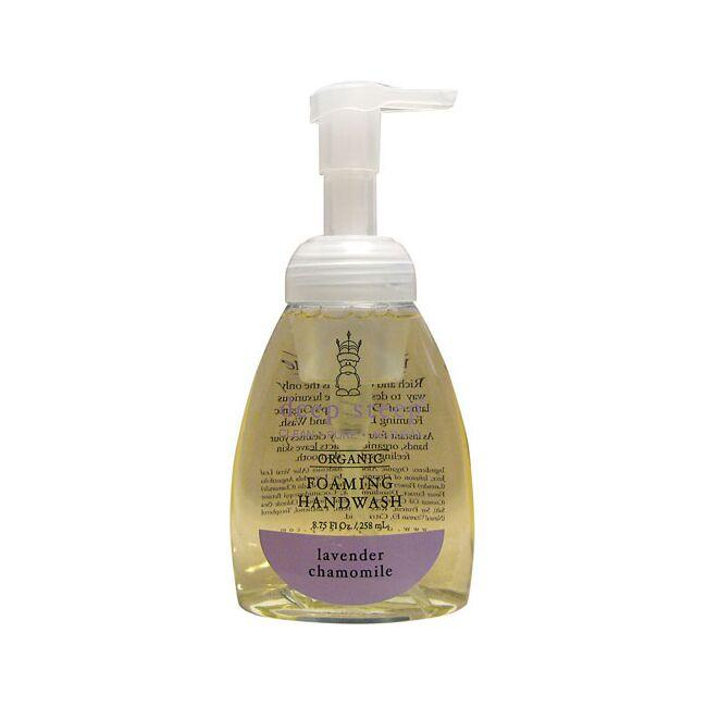 Deep Steep Lavender Chamomile Foaming Handwash
