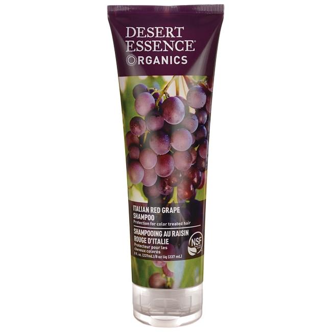 Desert EssenceItalian Red Grape Shampoo