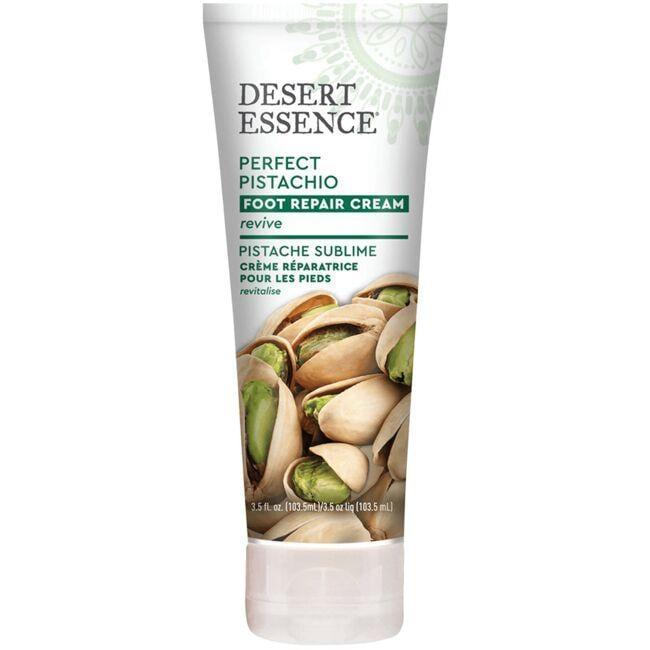 Desert EssencePerfect Pistachio Foot Repair Cream