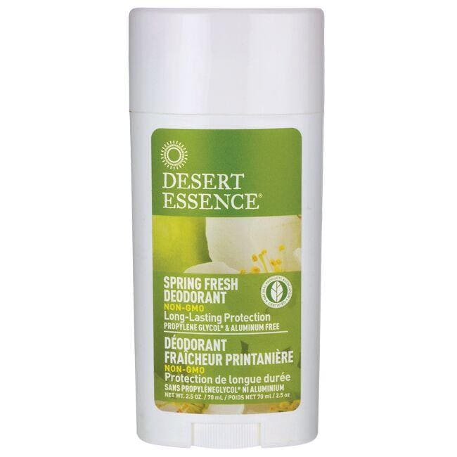 Desert EssenceSpring Fresh Deodorant