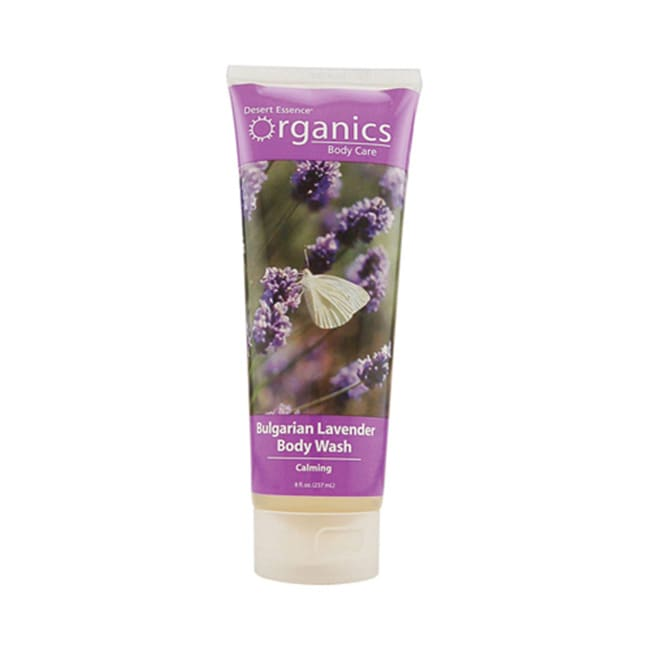 Desert EssenceBulgarian Lavender Body Wash