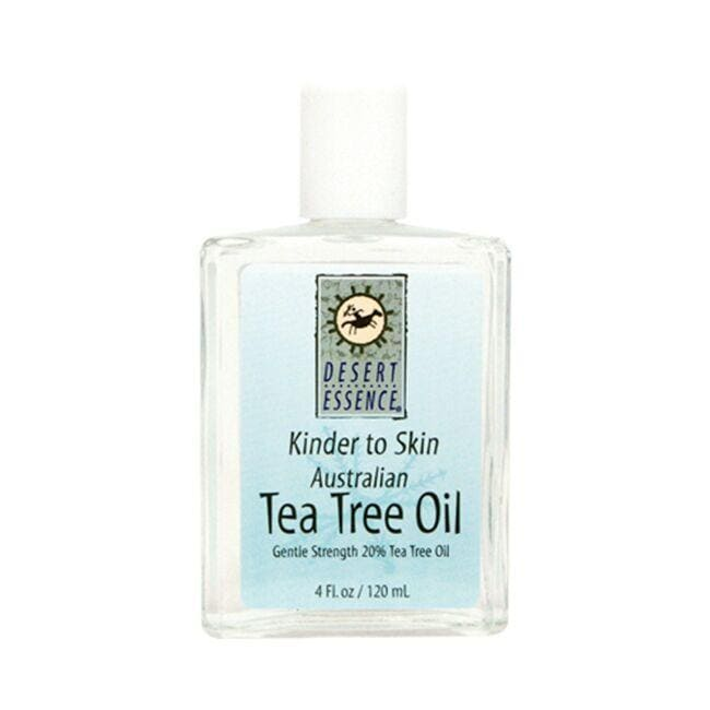 Desert EssenceAustralian Tea Tree Oil