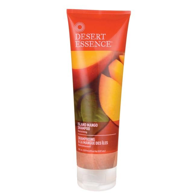 Desert EssenceIsland Mango Shampoo