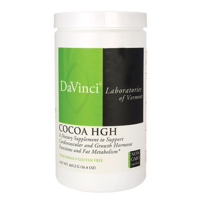 DaVinci LaboratoriesCocoa HGH