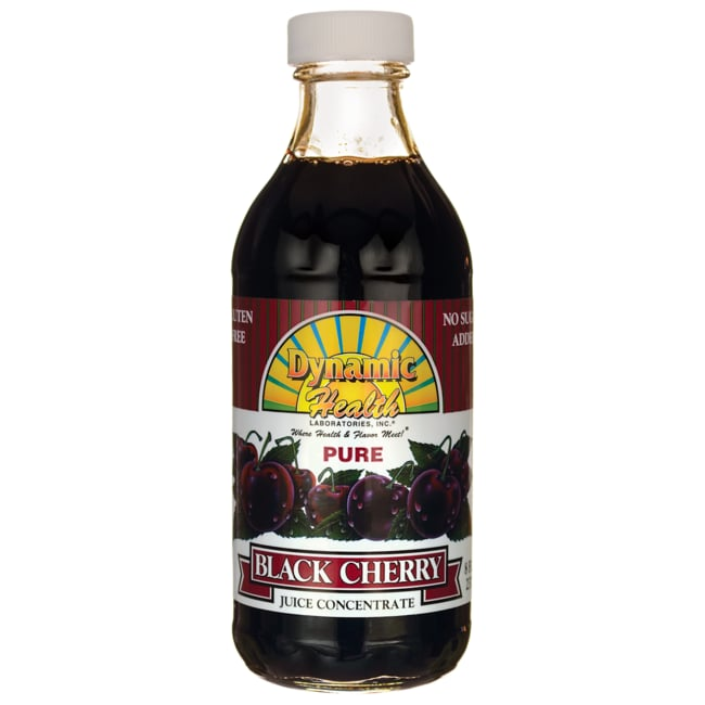 Dynamic HealthBlack Cherry Juice Concentrate