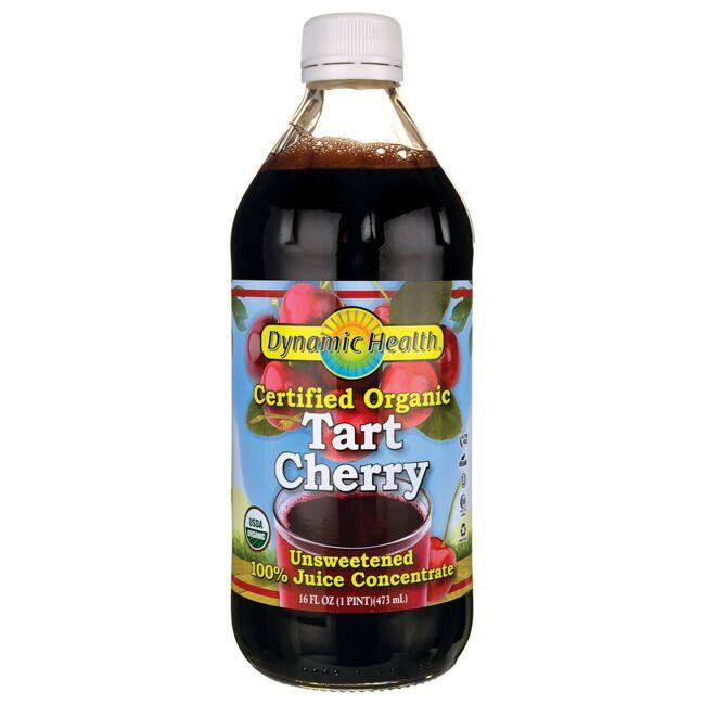 Dynamic HealthOrganic Tart Cherry Juice Concentrate