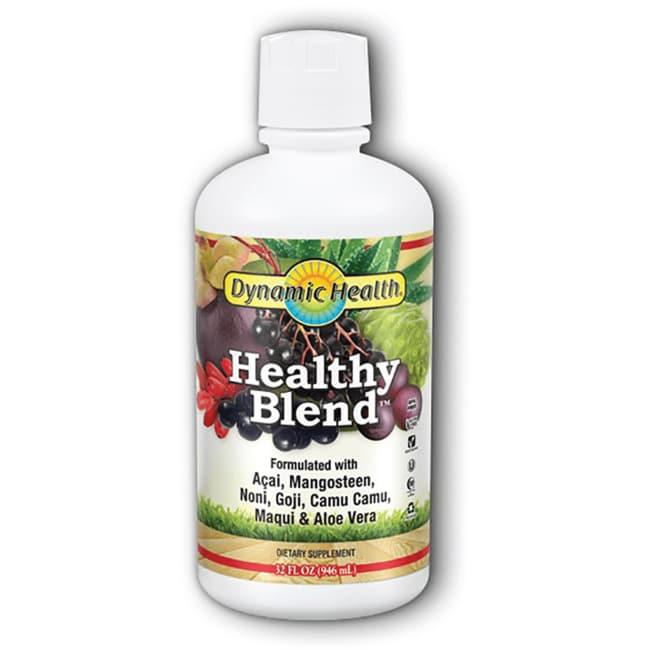 Dynamic HealthHealthy Blend Juice Blend