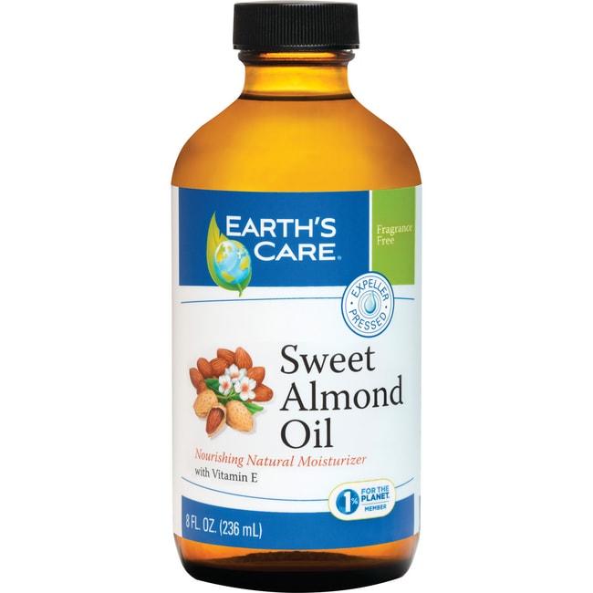 Earth's CareSweet Almond Oil