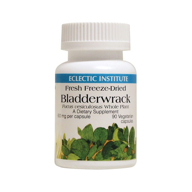 Eclectic Institute Fresh Freeze-Dried Bladderwrack