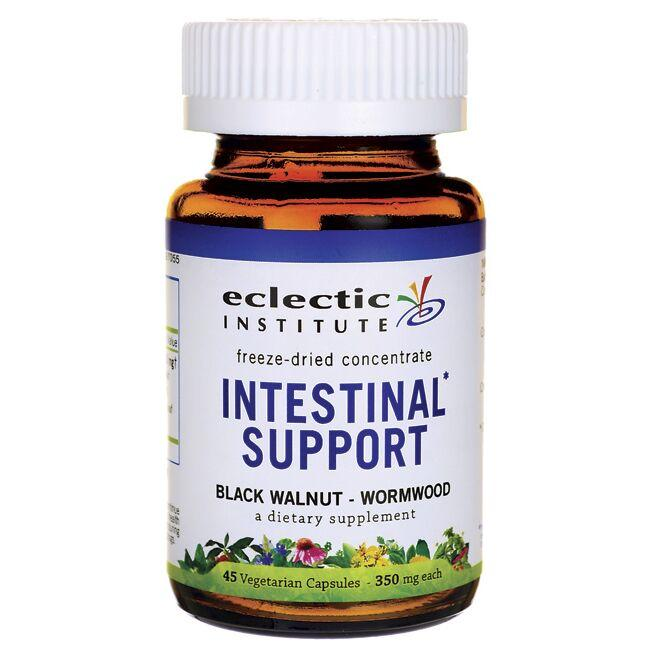 Eclectic Institute Intestinal Support