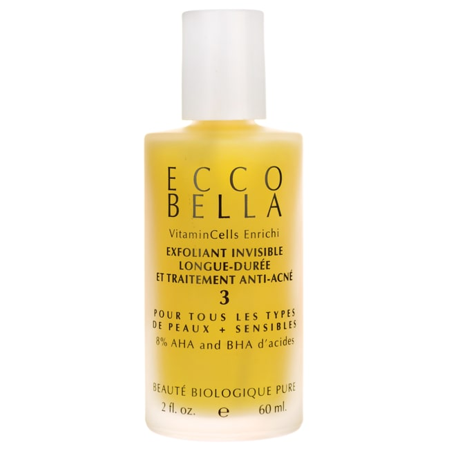 Ecco BellaLeave-On Invisible Exfoliant & Blemish Remedy
