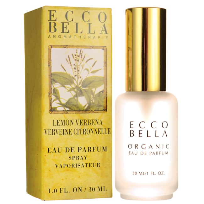 Ecco BellaEau De Parfum Spray - Lemon Verbena