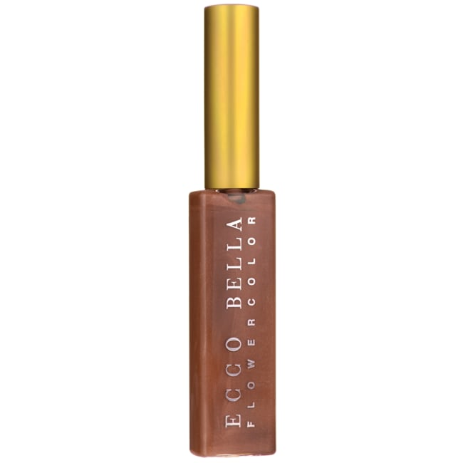 Ecco BellaFlowerColor Good For You Lip Gloss - Peace