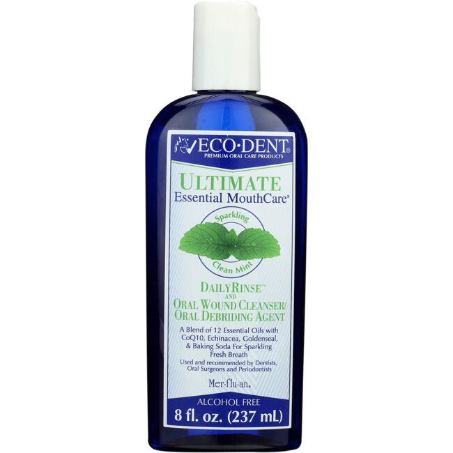 Eco-Dent Ultimate Essential MouthCare - Sparkling Clean Mint