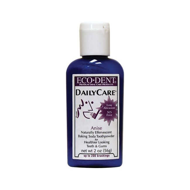Eco-Dent Eco-Dent Daily Care Anise