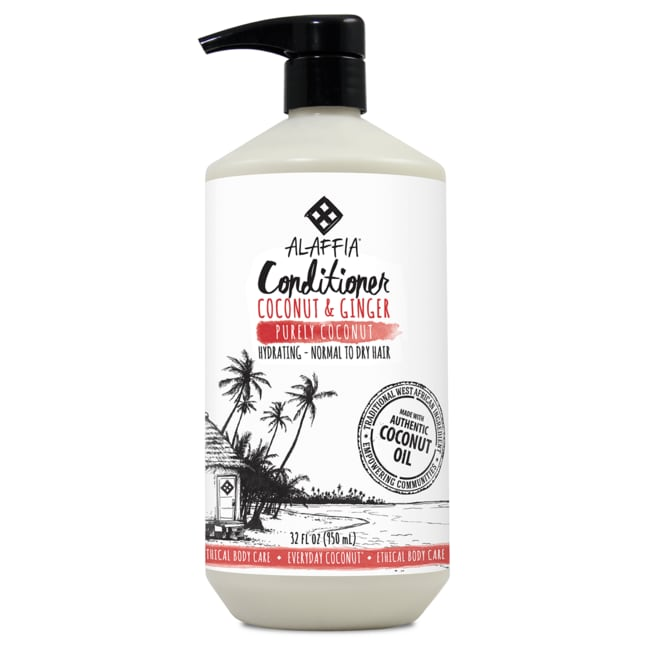 EveryDay CoconutSuper Hydrating Conditioner Normal to Dry Hair