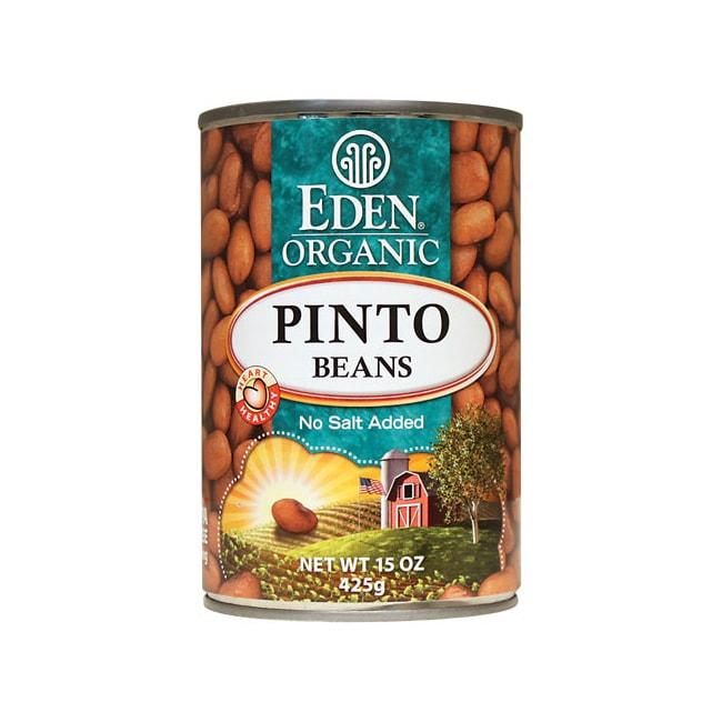 Eden Foods Pinto Beans Organic