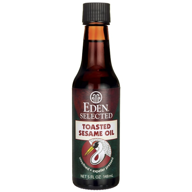Eden FoodsToasted Sesame Oil