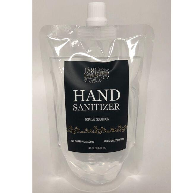 1881 Extract Hand Sanitizer