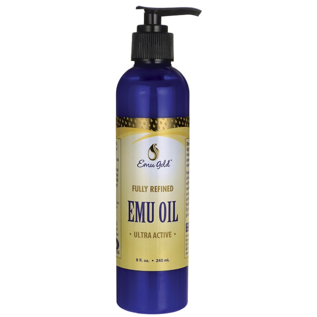 Emu GoldFully Refined Emu Oil Ultra Active
