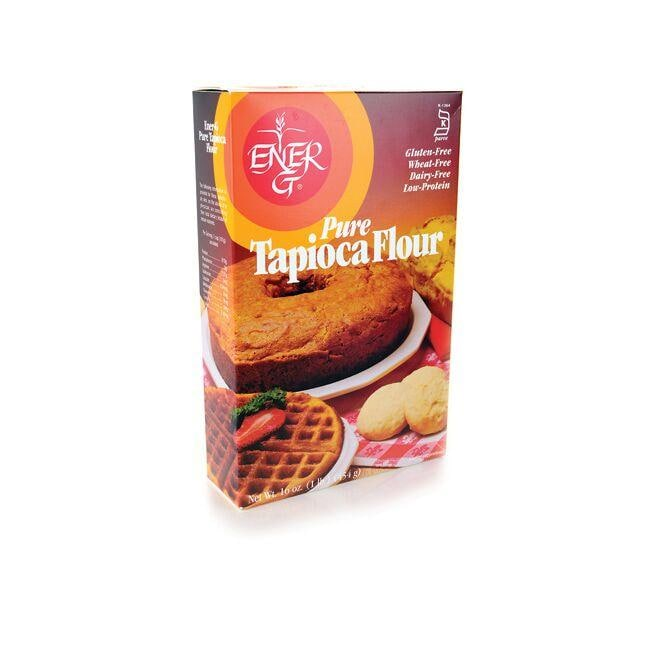 Ener-G FoodsPure Tapioca Flour