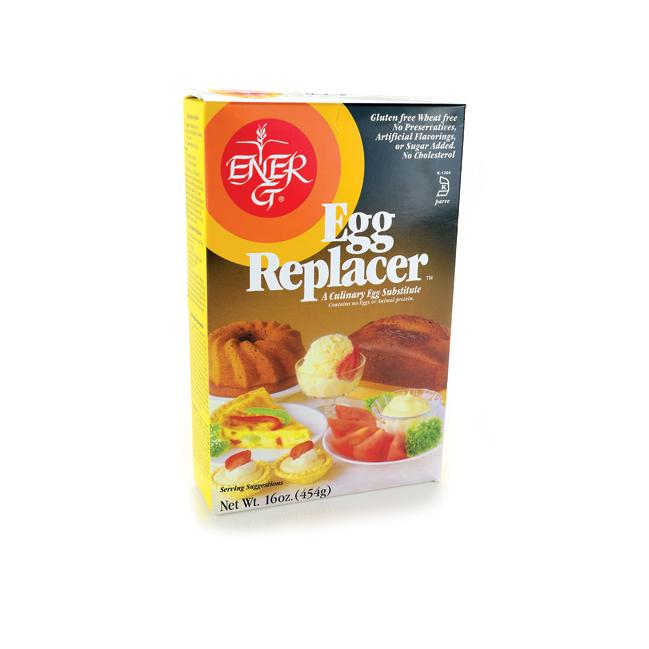 Ener-G Foods Egg Replacer