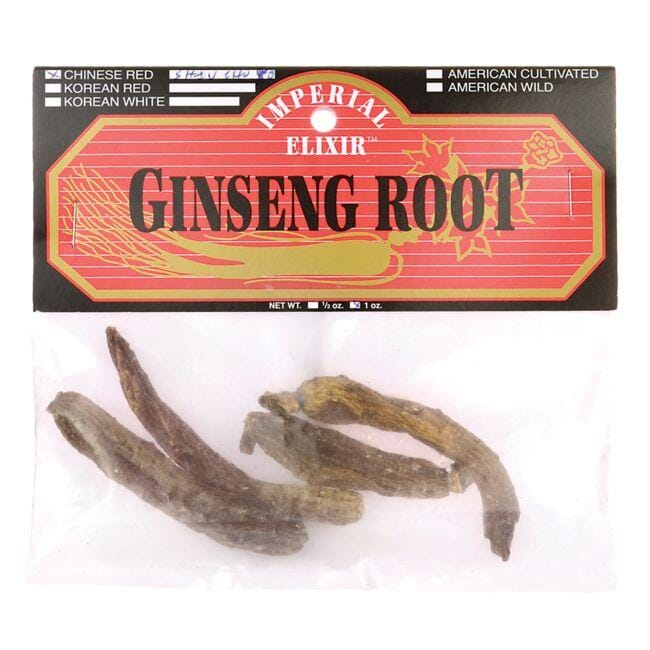 Imperial Elixir Ginseng Root