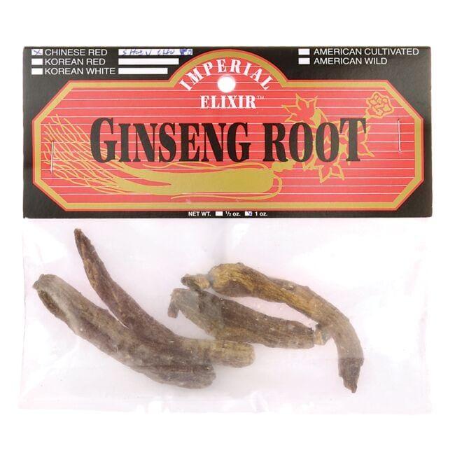 Imperial ElixirGinseng Root