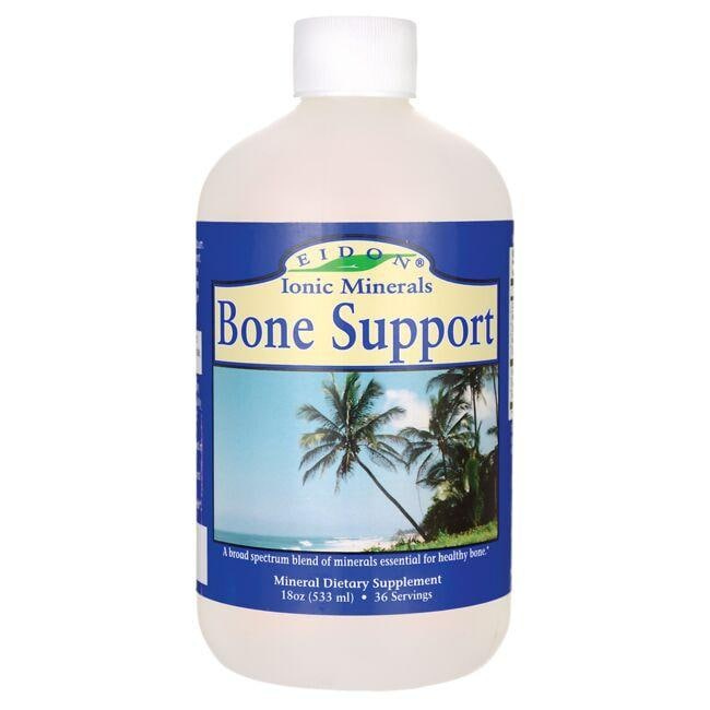 Eidon Ionic Minerals Bone Support