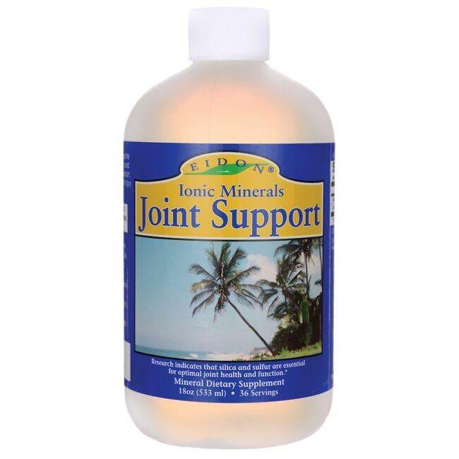 Eidon Ionic Minerals Joint Support