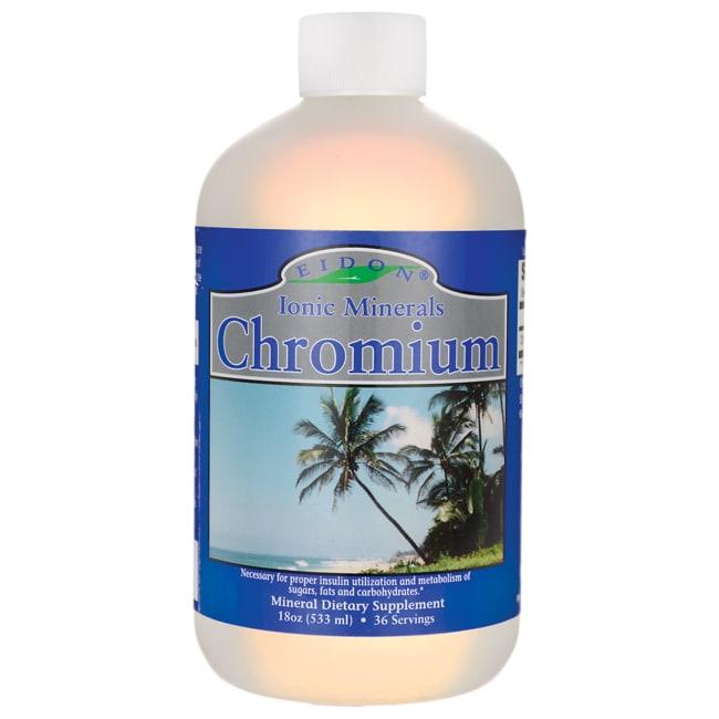 Eidon Ionic MineralsChromium