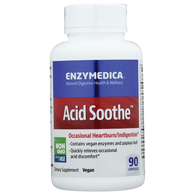 EnzymedicaAcid Soothe