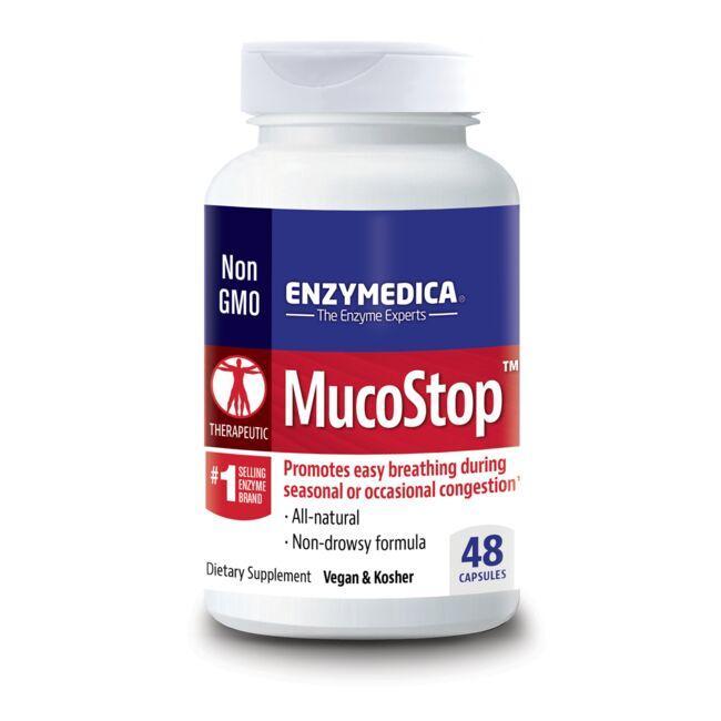 EnzymedicaMucoStop