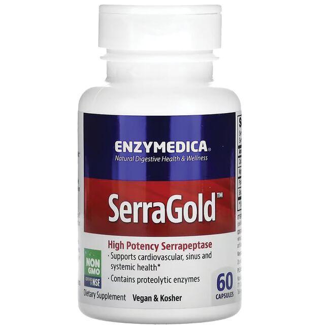 EnzymedicaSerraGold