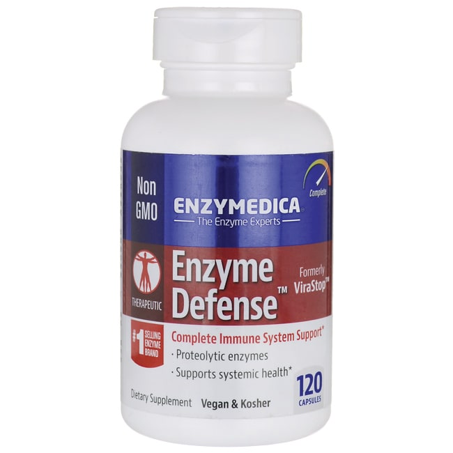 Enzymedica Enzyme Defense