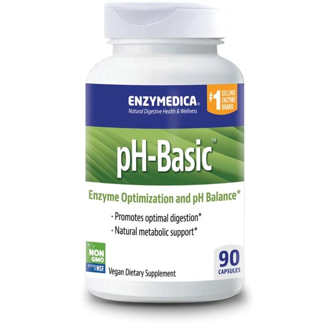 Enzymedica pH-Basic