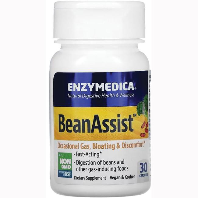 EnzymedicaBeanAssist