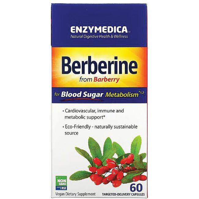 EnzymedicaBerberine