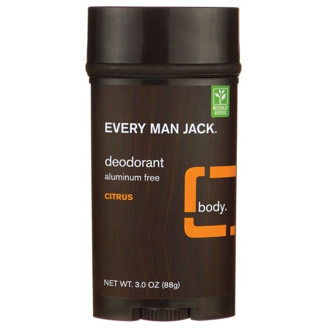 every man jack deodorant aluminum free citrus 3 oz 88 grams stick s swanson health products. Black Bedroom Furniture Sets. Home Design Ideas