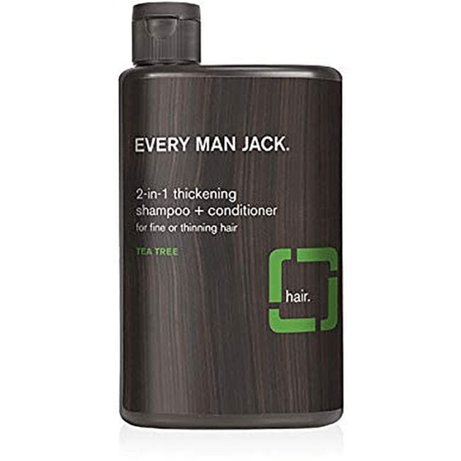Every Man Jack2-in-1 Thickening Shampoo + Conditioner