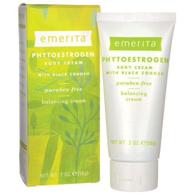 EmeritaPhytoestrogen Body Cream
