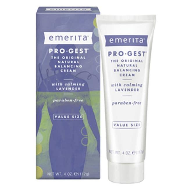 EmeritaPro-Gest Cream with Calming Lavender