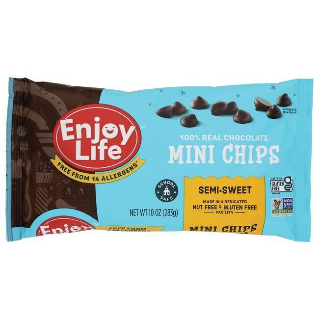 Enjoy LifeMini Chips - Semi-Sweet