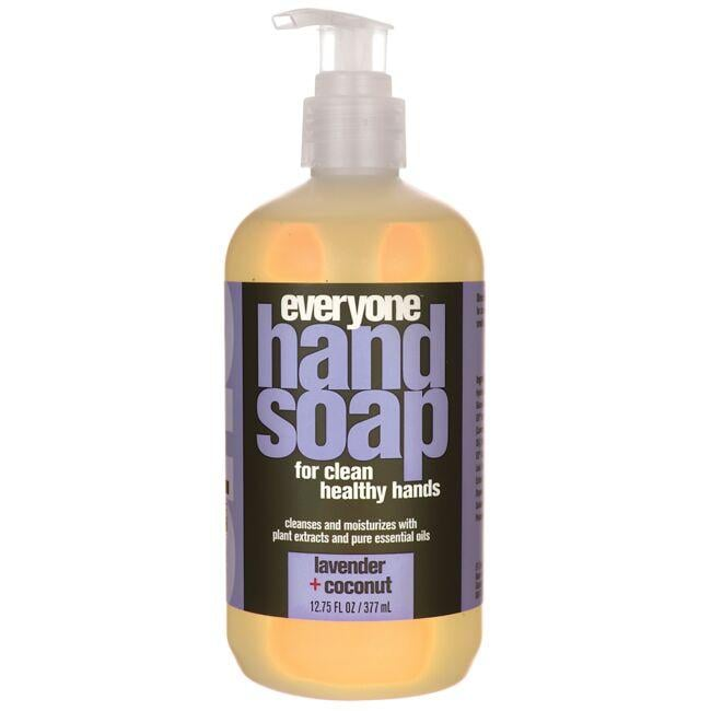 EO Products Everyone Hand Soap - Lavender + Coconut