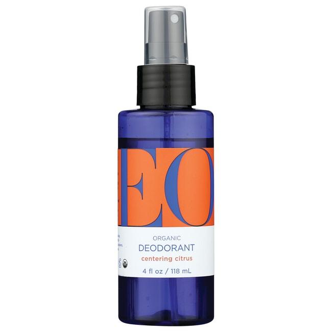 EO ProductsOrganic Deodorant Spray - Citrus